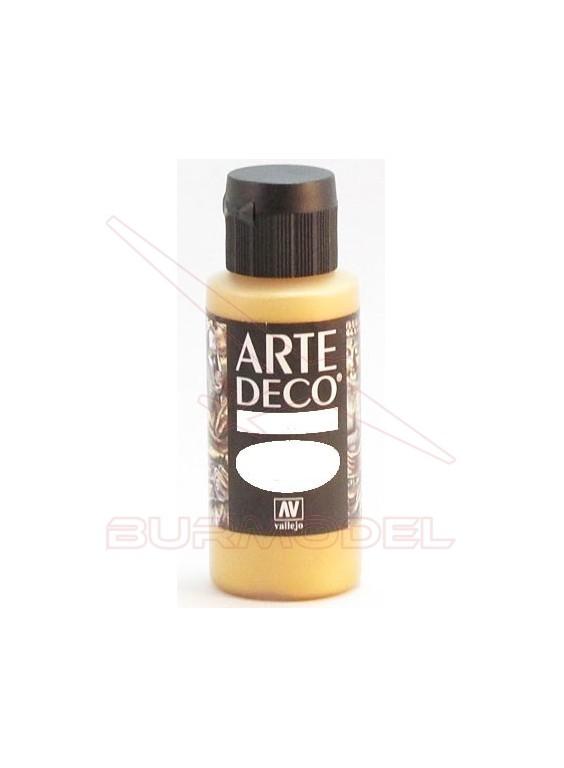 Arte Deco extra opaco negro 200 ml