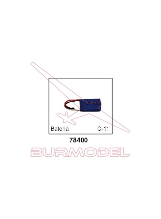 Batería 78010