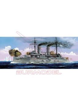 Maqueta Trumpeter Russian Navy Tsesarevich 1917