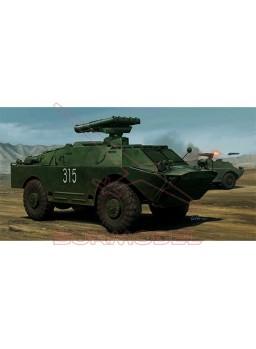 Vehículo Russian 9P148 Konkurs (BRDM-2 Spandrel)