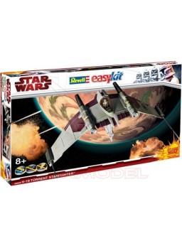 Star wars Clone Wars. Caza V-19 Torrent Easy kit