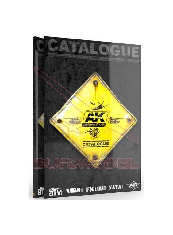Catálogo de productos Ak