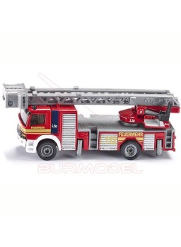 Camión de bomberos 1/87 SIKU