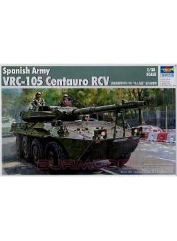 Maqueta vehículo Centauro VCR-105 España