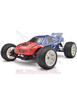Coche LRP EP 1/10 S10 TX Blast 2 RTR 4WD