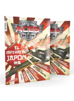 Magazine ACES HIGH ISSUE 3