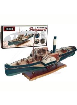 Remolcador Vanguard