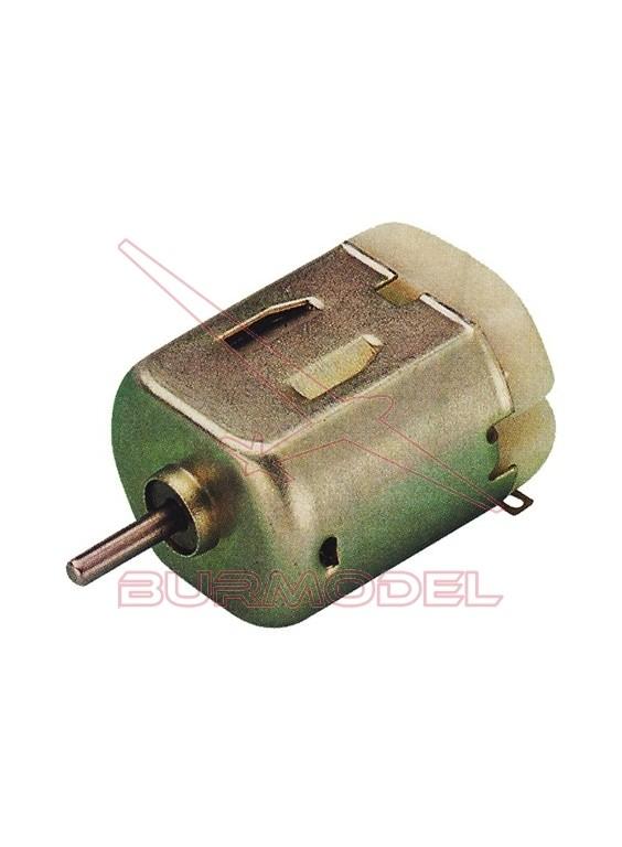 Motor 1,5/4,5v. (unidad)