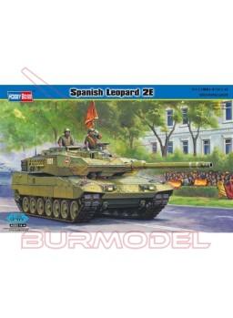 Maqueta Spanish Leopard 2E