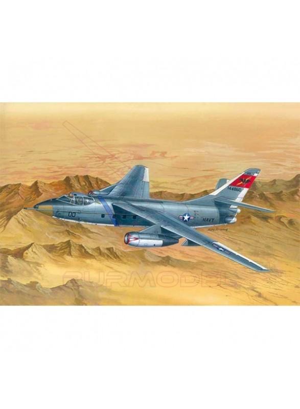Maqueta TA-3B Skywarrior Strategic Bomber 1/48