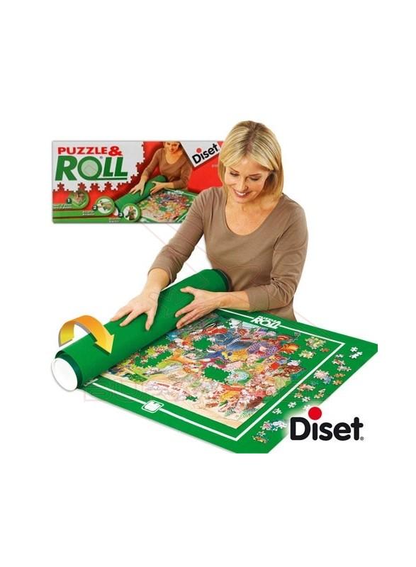 Puzzle Roll 500-2000 piezas