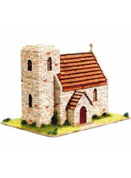 Kit de construcción Ermita Old Cottage