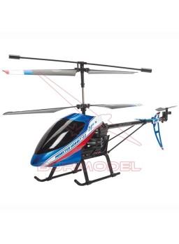 Helicóptero RC MonsterHornet 2.0-540 Coaxial RTF