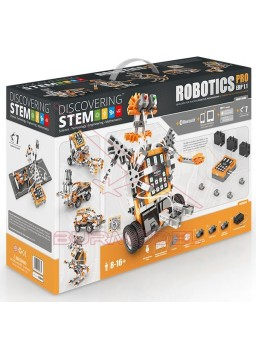 Robotics PRO ERP 1.0 ERP50