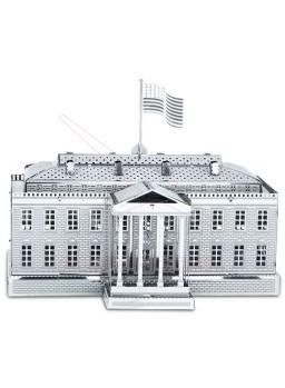Construcción metal Casa Blanca
