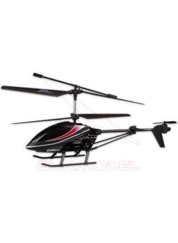 Helicóptero de metal RC