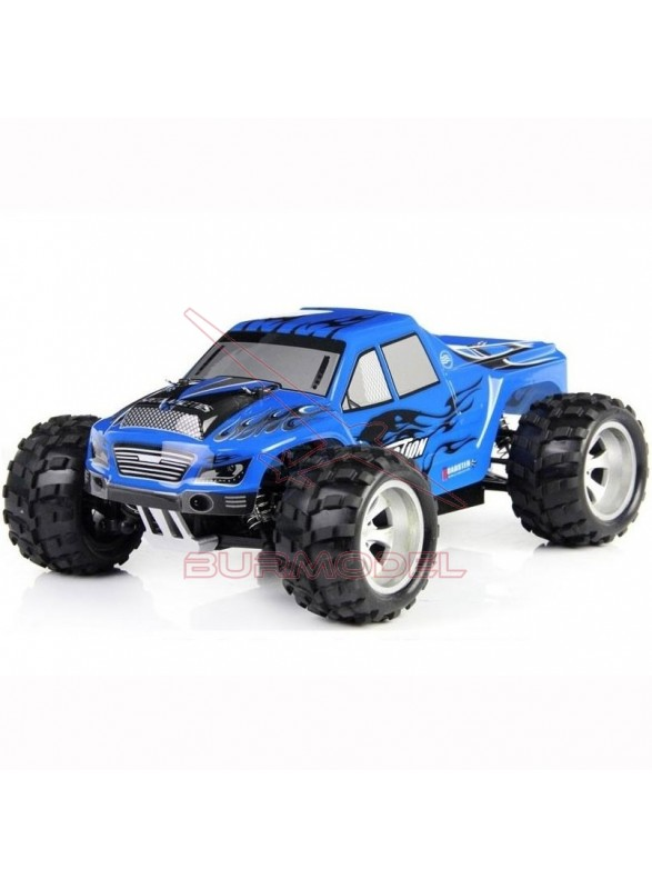 Monster Truck 1/48 4WD 2,4GHz