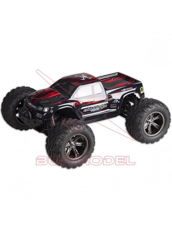 Monster truck RC High speed 1:12