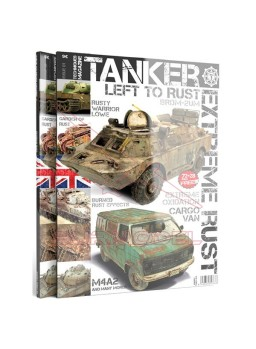 Techniques Magazine Tanker 01 Castellano