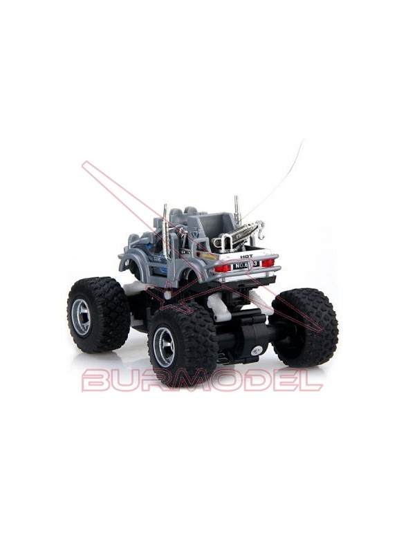 Monster Truck RC Gallop 4WD