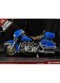 Harley Davidson Classic 1/10