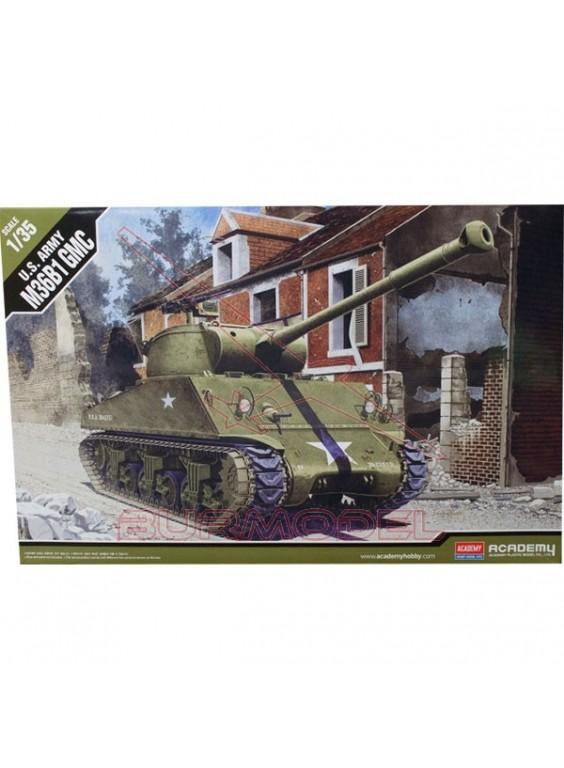Tanque Destroyer US M36 B1 1:35