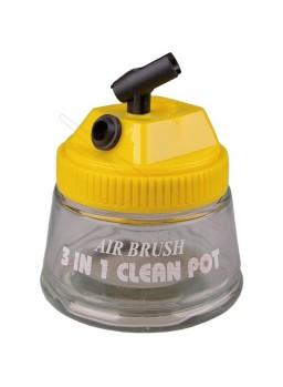Depósito limpiador