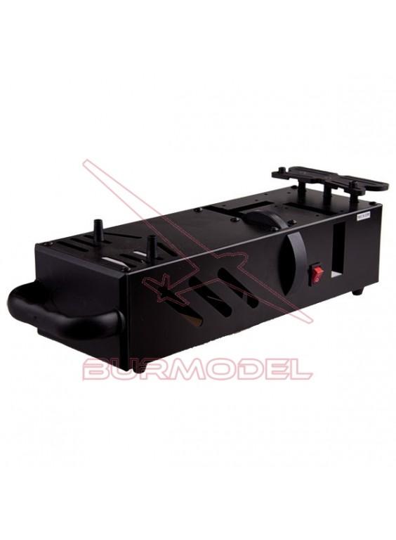Mesa de arranque para coches combustible