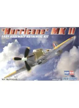 Maqueta Hobby Boss Hurricane MK II 1/72