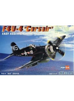 Maqueta avión F4U-4 Corsair