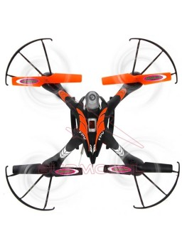 Dron con cámara Loky 2,4GHz