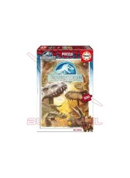 Puzzle 500 piezas Jurassic World