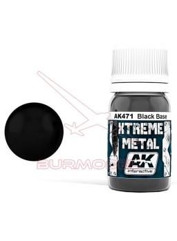 Xtreme Metal negro base