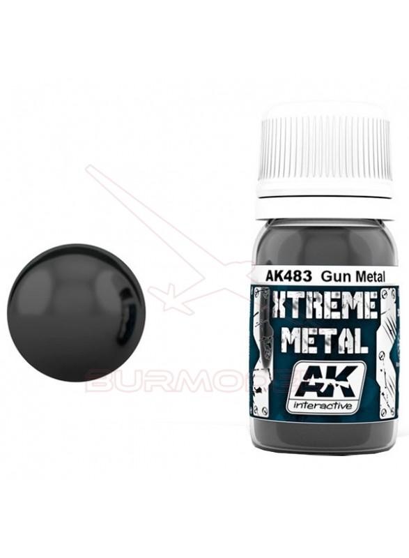Xtreme Metal gun metal