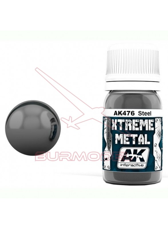 Xtreme Metal acero