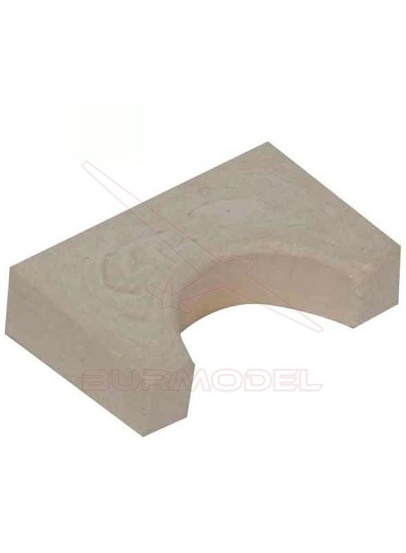 Arco de 20x12mm (25 und)