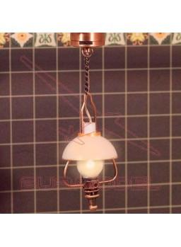 Lámpara de led para el techo