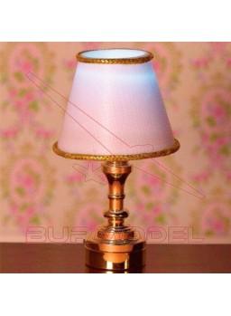 Lámpara de led para mesita