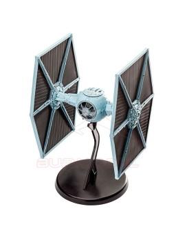 Caza espacial Tie Fighter de Star Wars 1/110