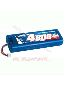 Batería 7,4v lipo 4800 35,5Wh 30C