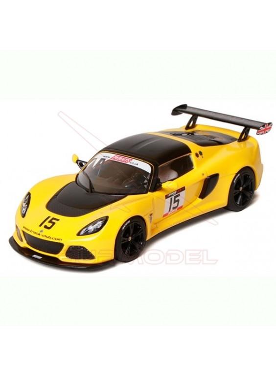 """Lotus Exige V6 """"Cup R"""""""