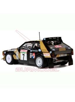 "Lancia Delta S4 ""Rally San Remo 1986"""
