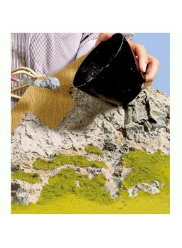 Masilla de roca granito