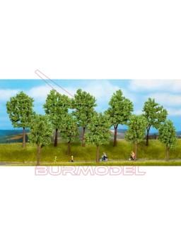 Árboles en primavera de 10 a 14 cm (10 unds)