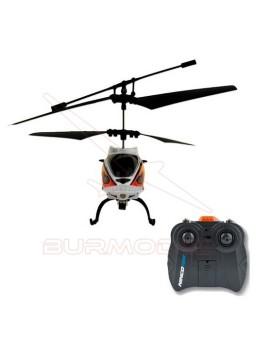 Helicóptero RC Alu3