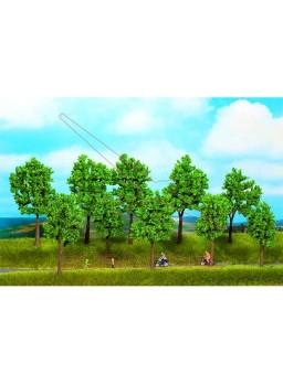 Árboles en primavera de 10 a 14 cm (5 unds)