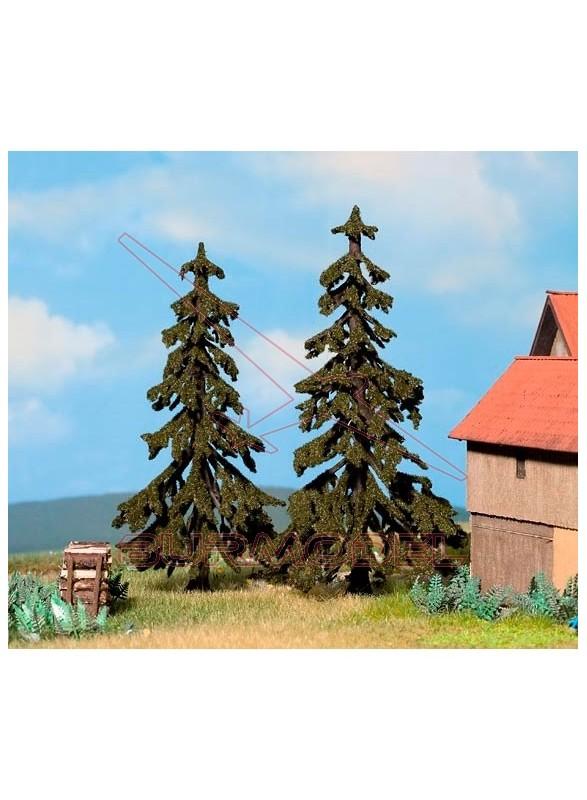 Conífera Picea de 12 y 13mm (2uds)