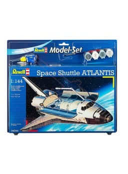"Transbordador espacial ""Atlantis"" 1:144"