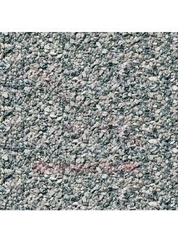 Grava color gris