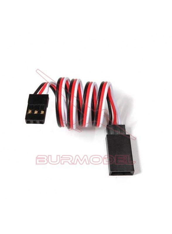 Cable de extensión de servos 30cm